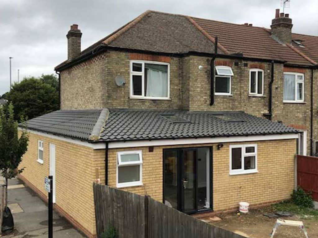 Walthamstow Project Extension